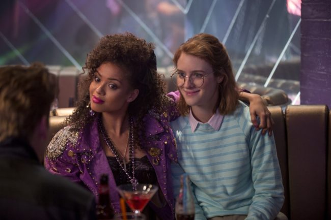 San Junipero, Black Mirror Saison 3