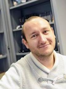 Sébastien Genvo, créateur de Lie in my Heart
