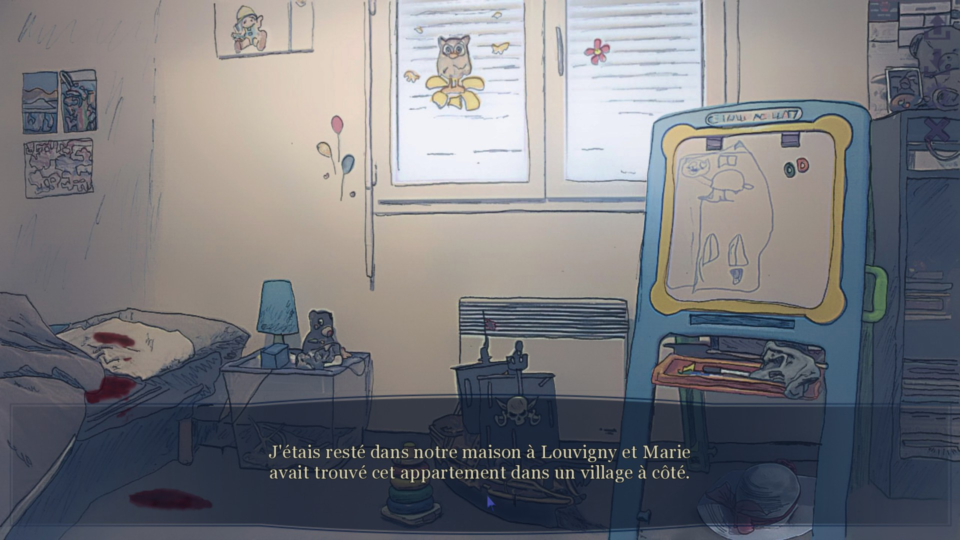 Test de Lie in my Heart sur PC