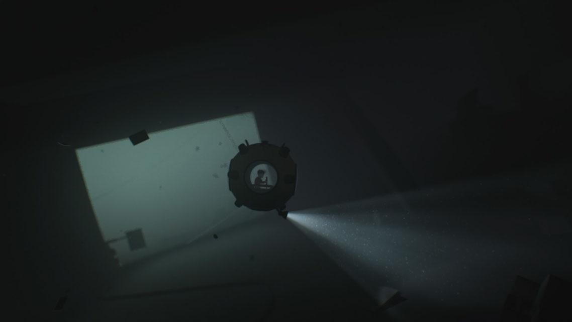 Test d'Inside sur PS4