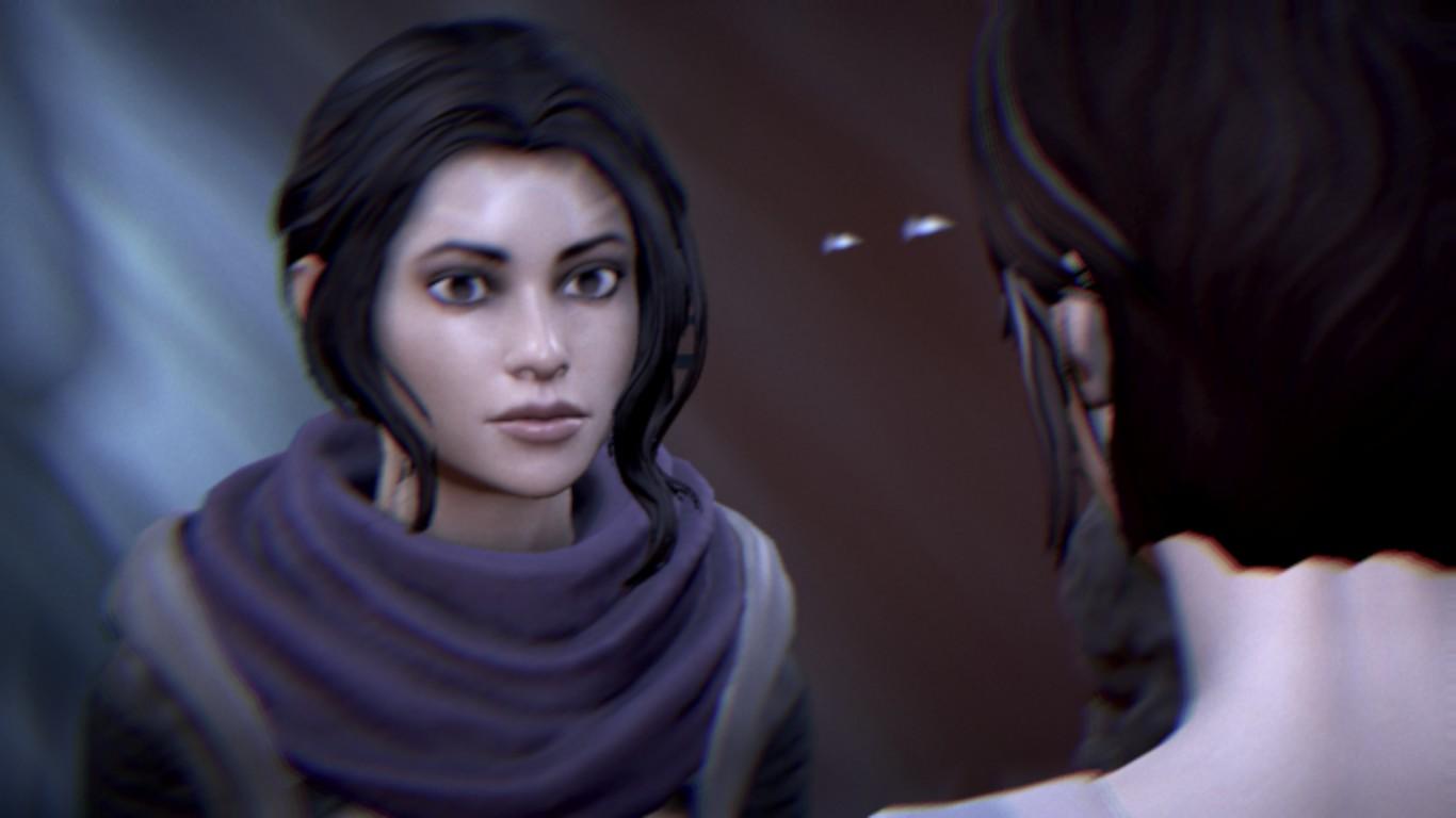 Test de Dreamfall Chapters Redux sur Geekmick