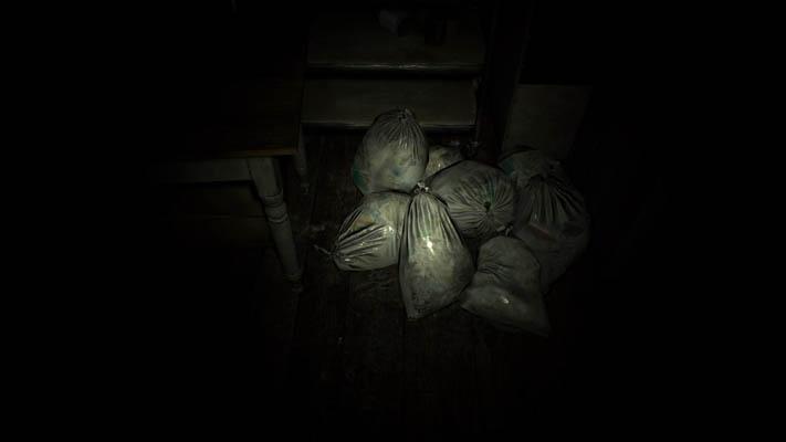 Tainnnn, sont super bien faits les sacs poubelles WESH !