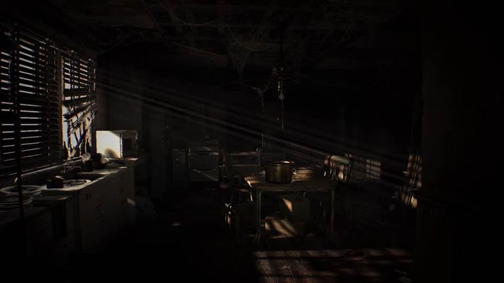 Test de la démo Resident Evil VII : Beginning Hour