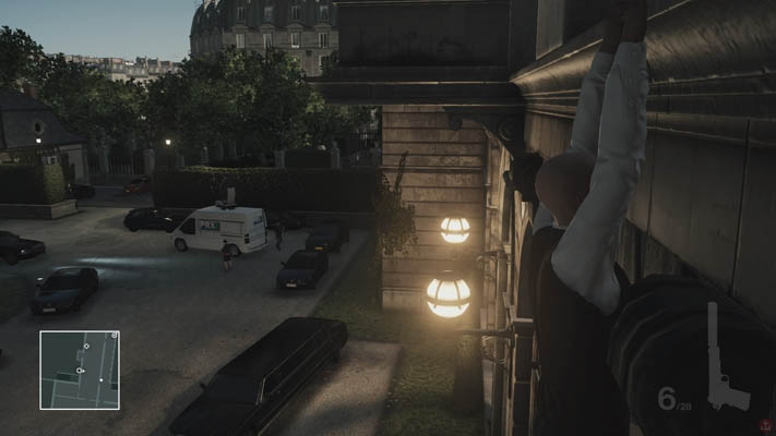 Test de Showstopper - Hitman PS' - Geekmick