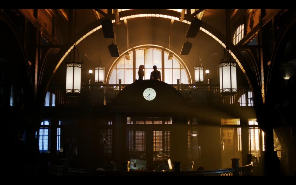 Gotham : assassinat de Thomas & Martha Wayne