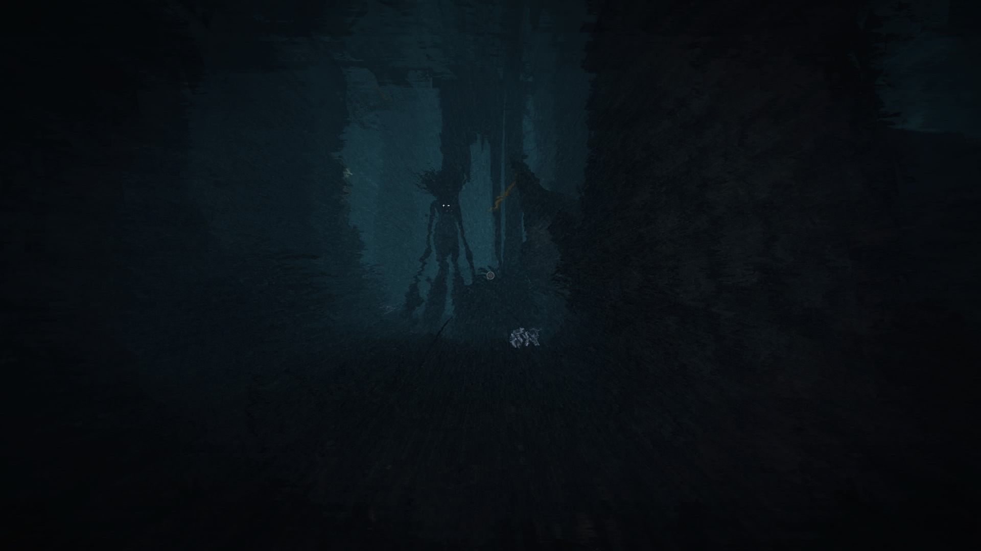 Boogeyman dans Among The Sleep