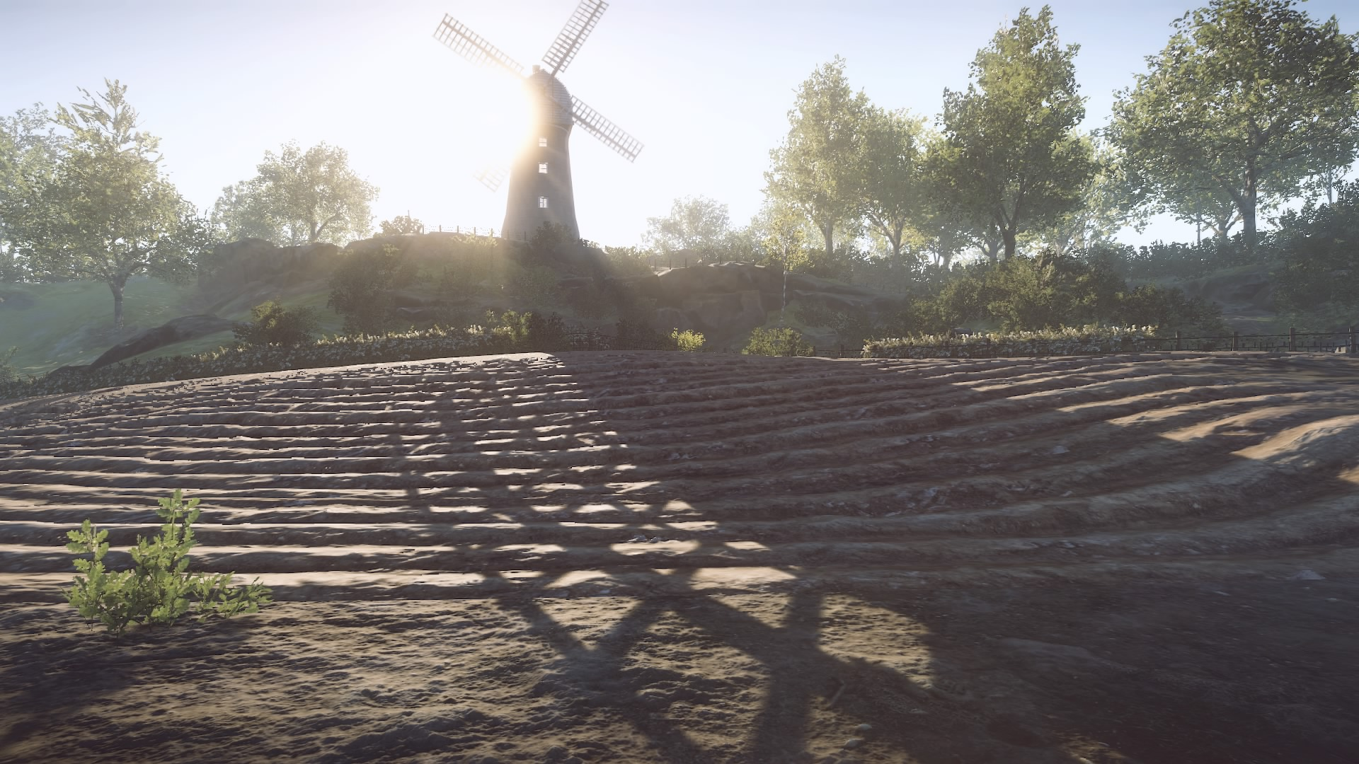 Test d'Everybody's Gone To The Rapture