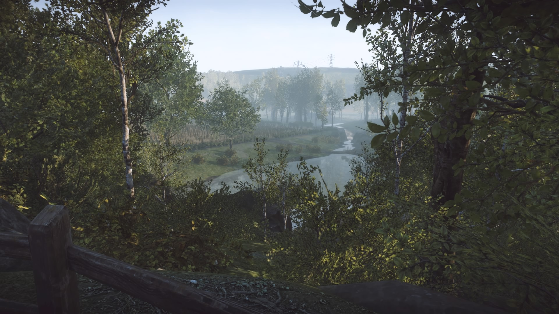 Everybody's Gone To The Rapture : des graphismes somptueux