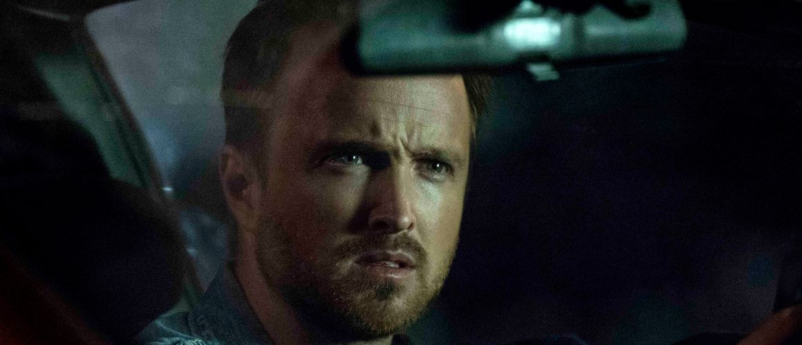 Série 2016 : The Path avec Aaron Paul