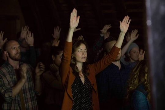 Série 2016 : The Path avec Michelle Monaghan