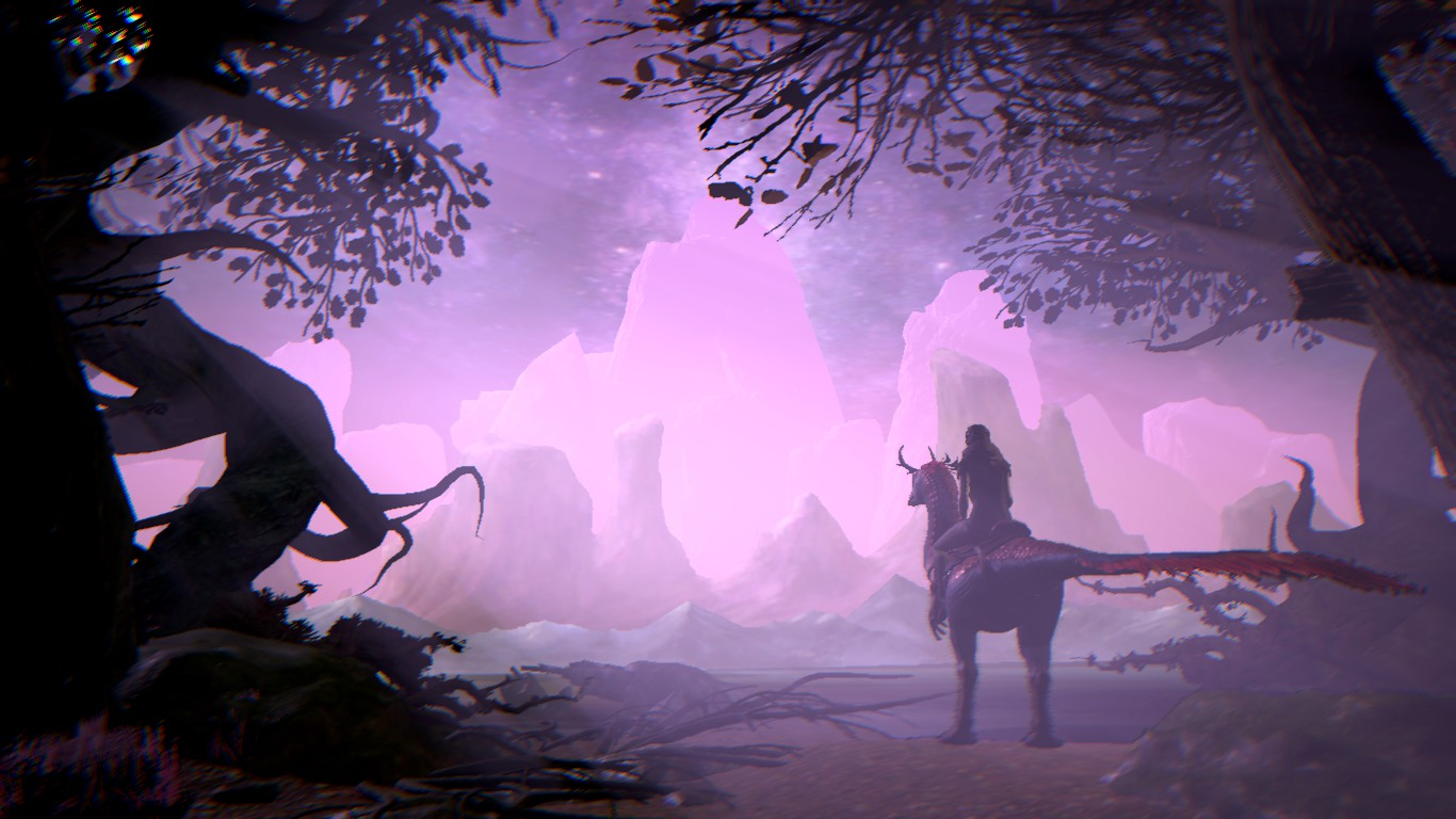 Test Dreamfall Chapters Book 4 Revelations