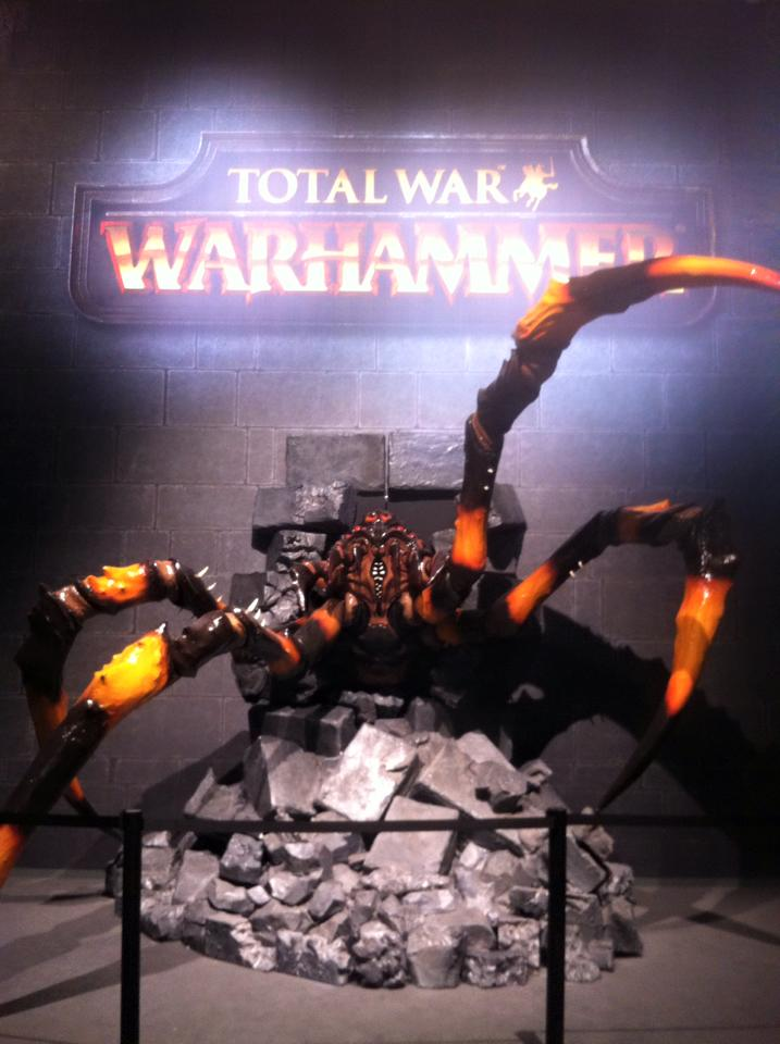 Warhammer PGW 2015