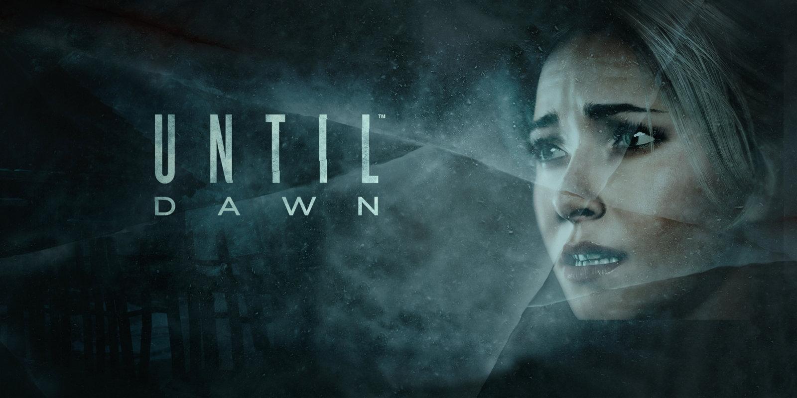 Jeu vidéo Until Dawn - Jeux attendus - Geekmick