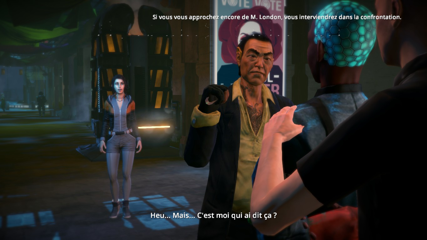 Dreamfall Chapters Book 1