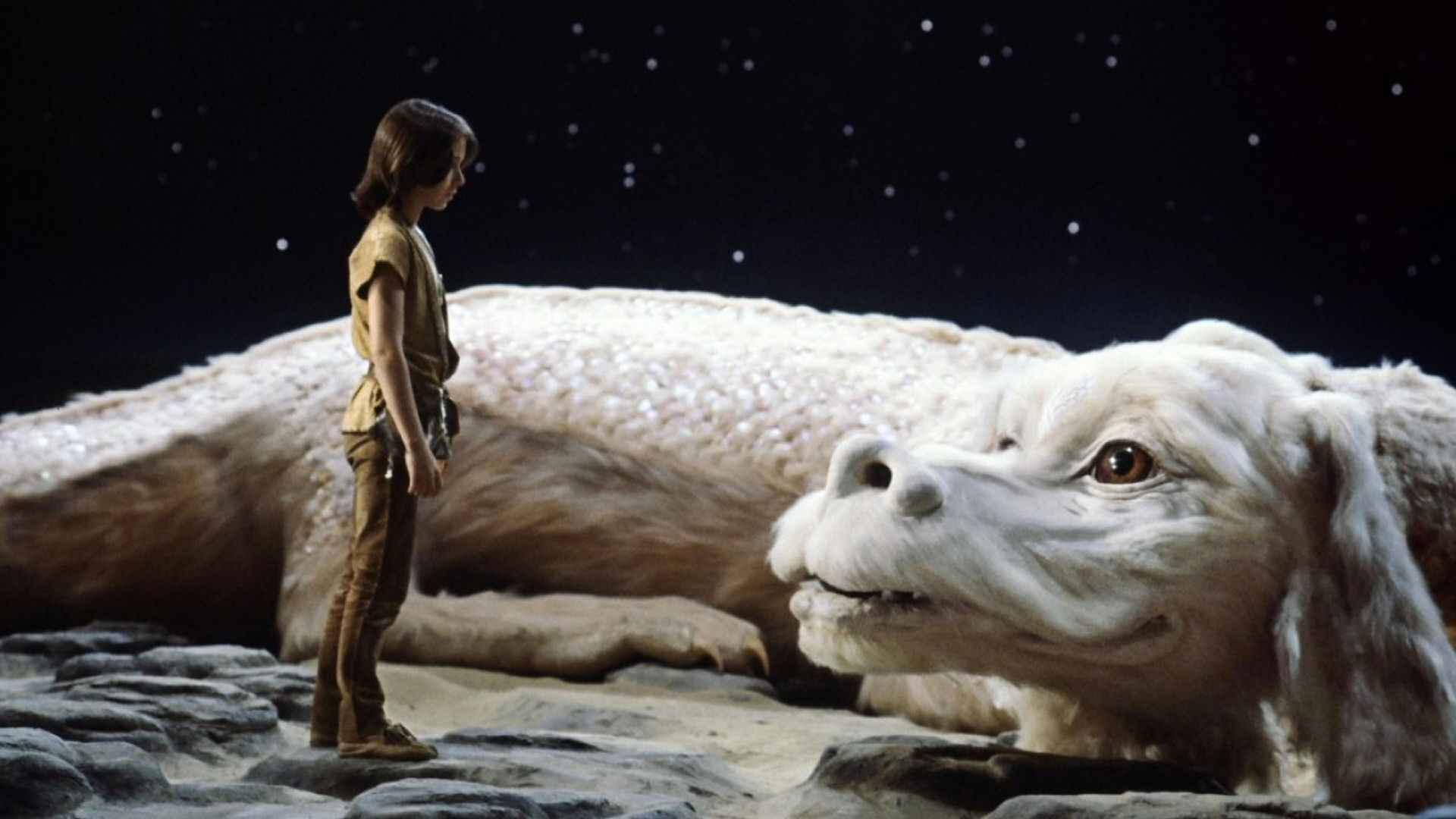The neverending story - The Longest Journey