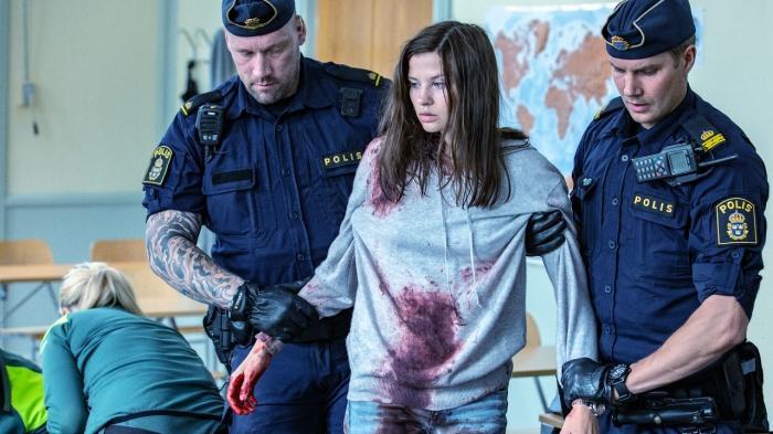 Maja, victime et coupable