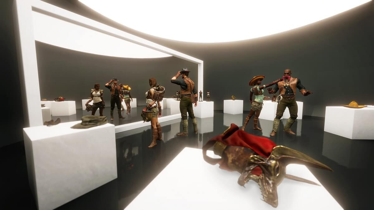 Test de l'Escape Game VR Escape The Lost Pyramid