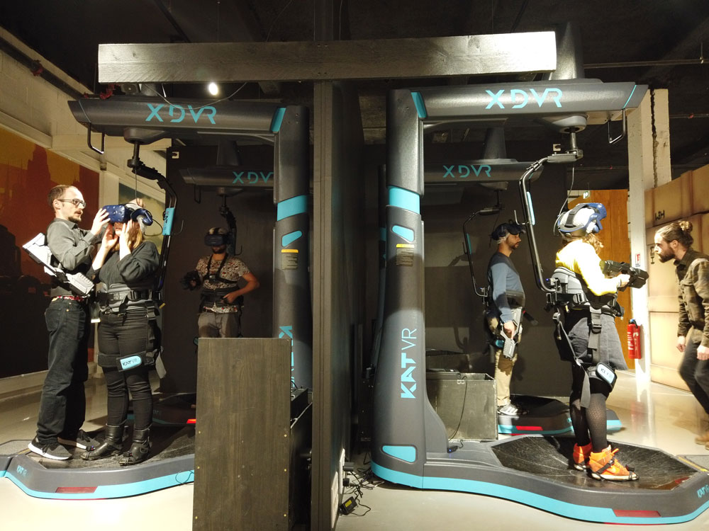 Test de Terra 2054 chez Cahem Rouen