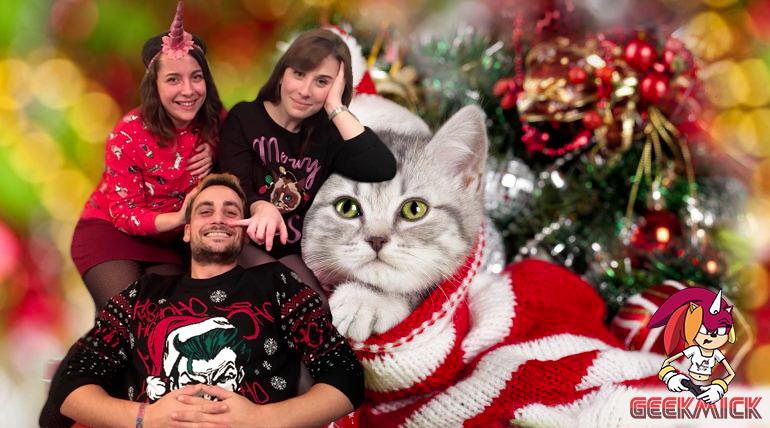 La Wishlist Geek de Noël de la rédac Geekmick