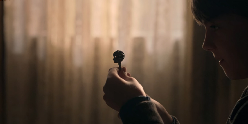 La clé de Tête