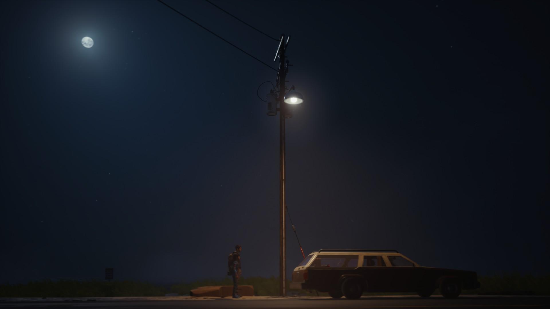 Life is Strange 2 : un road trip entre frères
