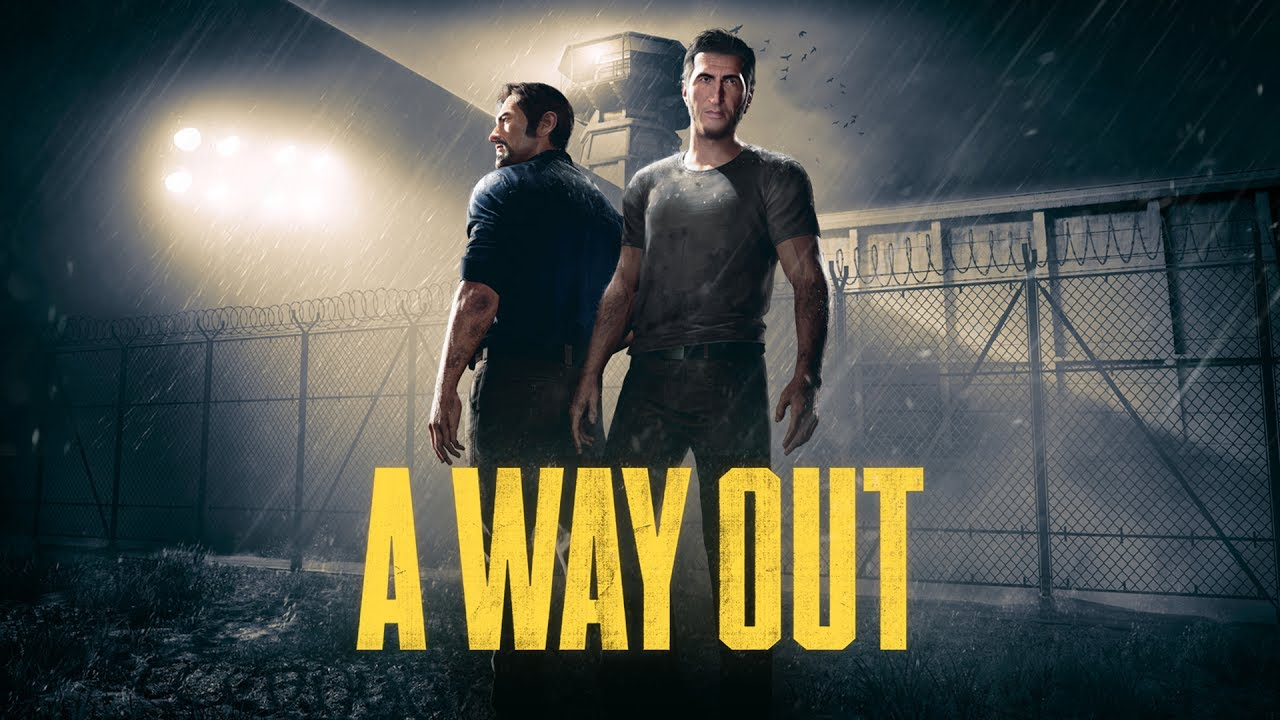 Test PC : A Way Out