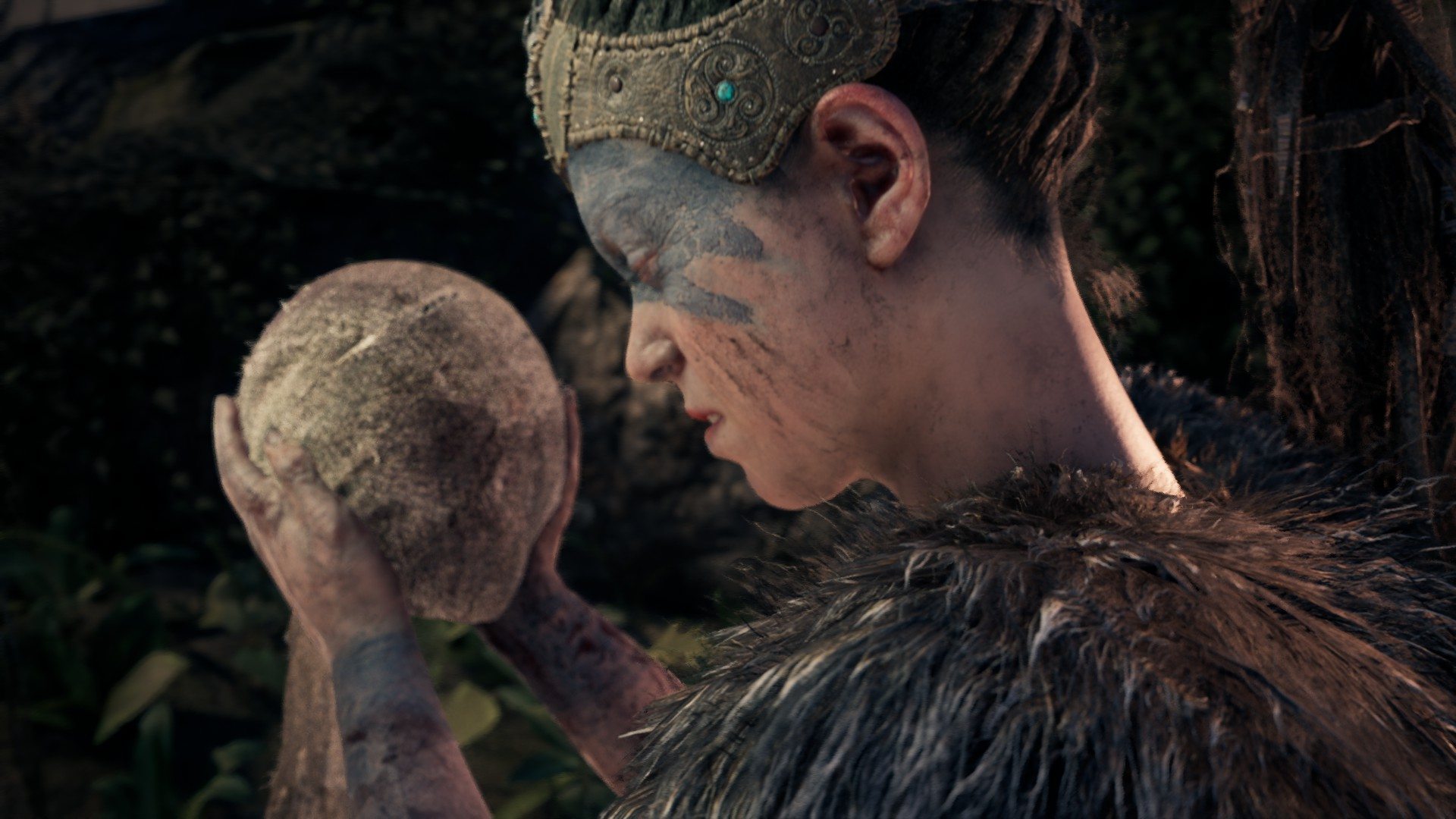 Test PC - Hellblade : Senua's Sacrifice