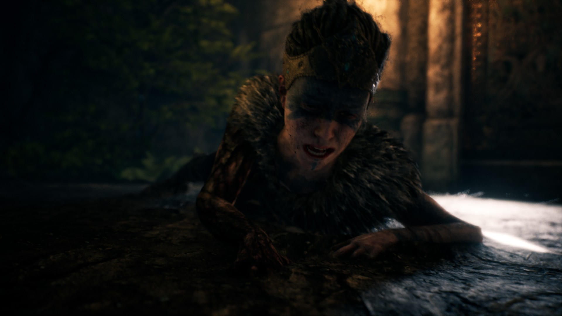 Les morts - Hellblade : Senu'as Sacrifice