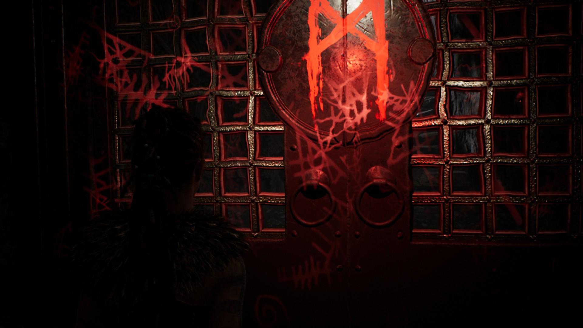 Les énigmes dans Hellblade : Senua's Sacrifice