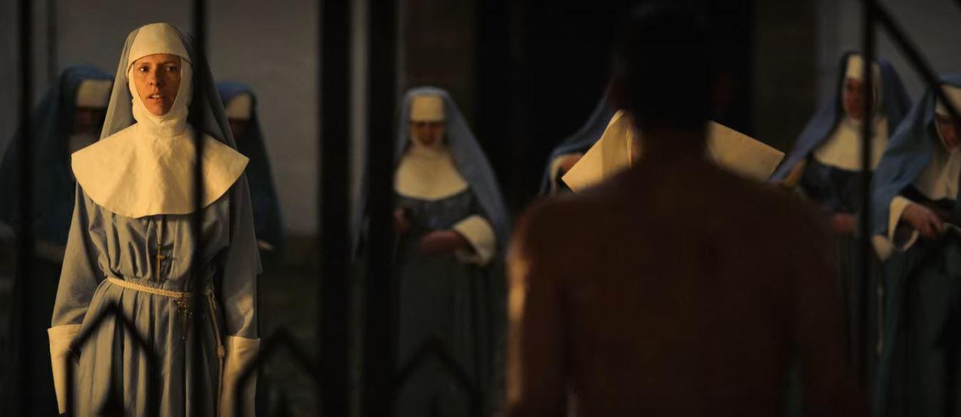 Le couvent de soeur Agatha