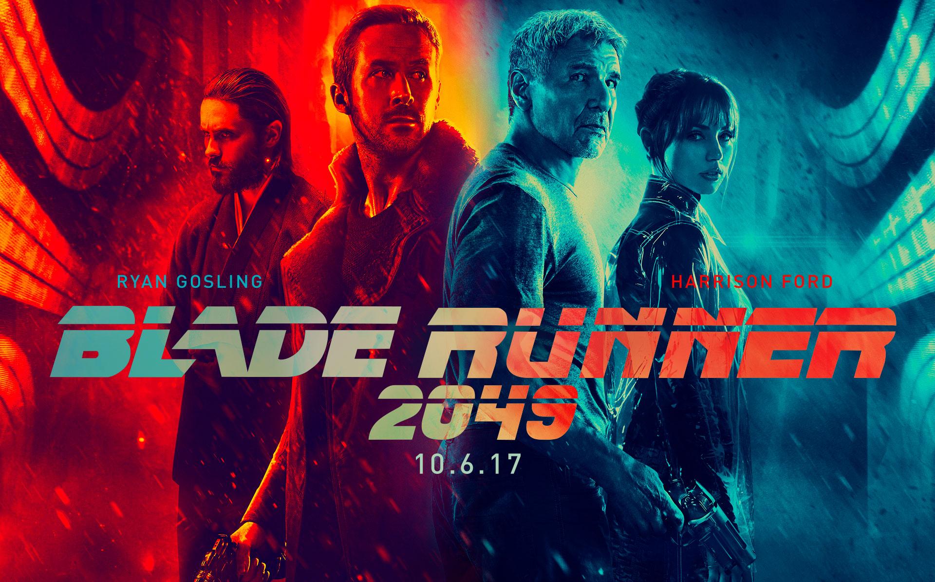 Mon avis sur Blade Runner 2049
