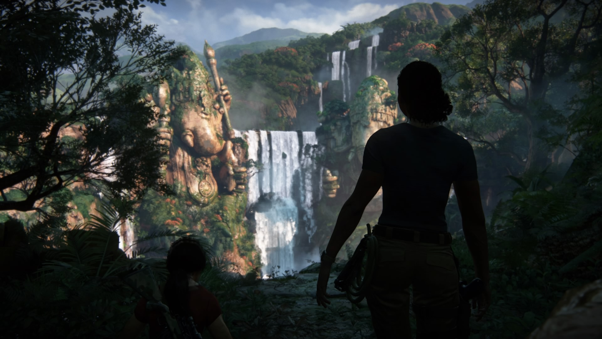Test PS4 Uncharted The Lost Legacy