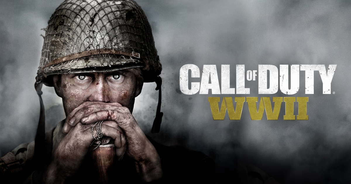 Test PC Beta Call of Duty WWII