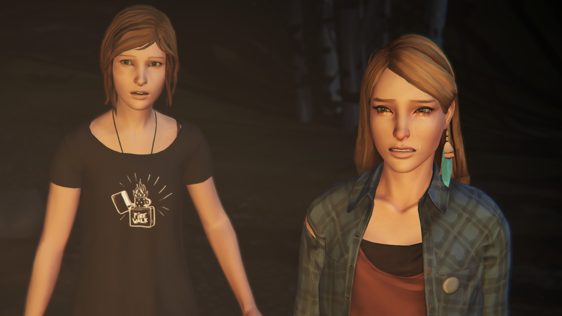 "Test de l'épisode 1 de Life is Strange Before the Storm ""Éveille toi"""