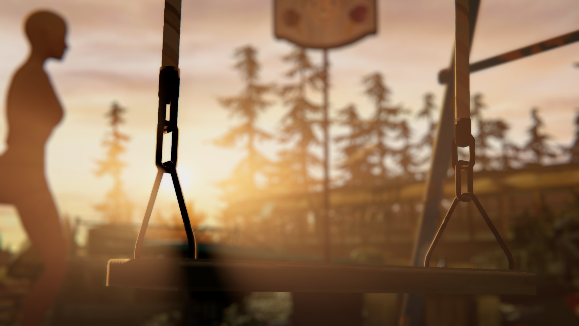 La beauté des graphismes dans Life is Strange Before The Storm