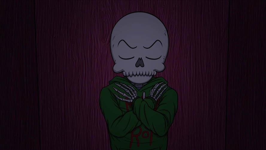 The Wardrobe : un squelette dans le placard