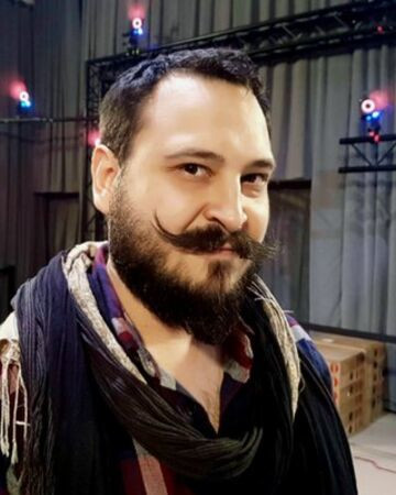 Benjamin Diebling Shooting Director