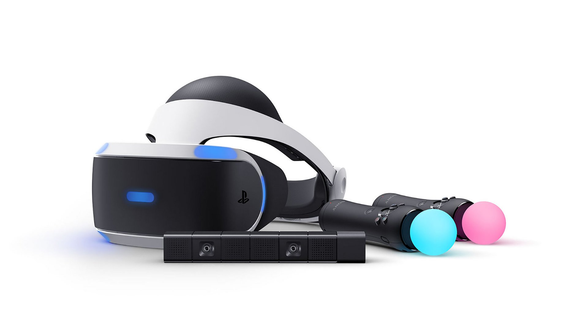 Le playstation VR dans ma wishlist de Noël